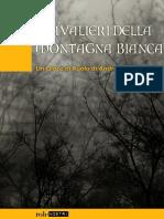 [RoleNostri] Lupo Solitario - I Cavalieri Della Montagna Bianca