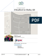 Woods of Bradford Neighborhood Real Estate Report