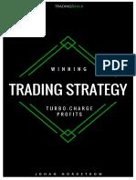 Winning Trading Strategy