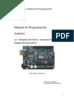 Manual Programacion Arduino - Manual+Programacion+Arduino