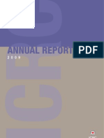 ICRC Annual Report 2009