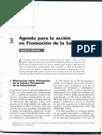 Helena Agenda Para La Accion en Promocion de La Salud (1)