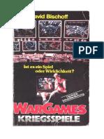 David Bischoff - Wargames