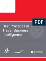 Gbta Phocuswright Best Practices Travel Biz Intel