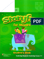 Storyfun for Movers SB