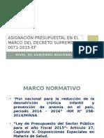 Presupuesto Dci_regiones 2016