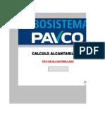 Alcantarillado Ks %28C-W%29 PAVCO-EPM %2807-10-2014%29 (1)
