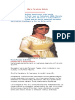 Maria Parado de Bellido