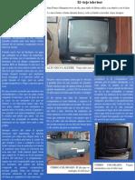 EL VIEJO TELEVISOR