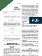 Vinhos - Legislacao Portuguesa - 2010/05 - Port nº 276 - QUALI.PT