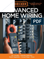 Black Decker Advanced Home Wiring