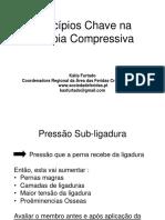 Terapia compressiva