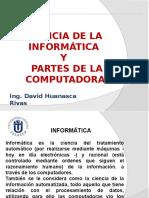 CIENCIA INFORMATICA Y LA COMPUTADORA TELESUP.ppt