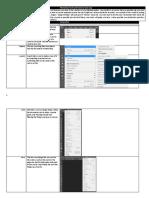 unit 19 assignment 3 photoshop checklist