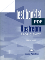 Upstream Proficiency C2 - Test Booklet.pdf
