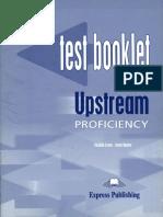 Upstream Proficiency C2 - Test Booklet.pdf