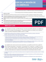 OPS Nota Informativa Cancer 2014