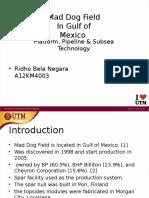 Pipeline Presentation