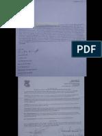 Marruffo Family Correspondence
