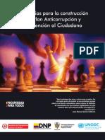 Metodologia Plan Anticorrupcion