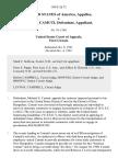 United States v. Michael Camuti, 950 F.2d 72, 1st Cir. (1991)