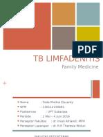 TB Limfadenitis.pptx