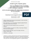 Joanna Dimarco-Zappa v. Eugenio Cabanillas Federico Ced-Alzamora Mary Jo Gonz Lez Eddie Nieves Mar a Socorro Cintr N v. Junta Examinadores De Corredores De Bienes Ra Ces, 238 F.3d 25, 1st Cir. (2001)