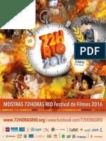 72h 2016 Catalogo Online