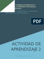 Valoracion y Pruebas Diagnosticas y Forenses de La Atencion VVS