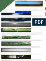 Fallas en Paneles LCD