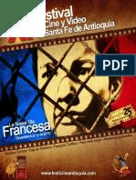 Catalogo Santafe de Antioquia 2010