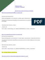 Geologia Memoria Calicata