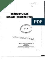 Fratelli - Estructuras Sismo Resistentes