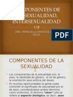 Sexo Intersexualidad
