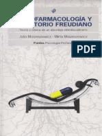 Psicofarmacología y territorio Freudiano - Julio Moizeszowicz y Mirta Moizeszowicz.pdf