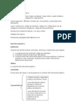 Derecho Notarial 1