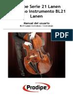 Manuel Micro BL21 Lanen OK ES