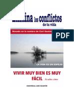 Elimina Los Conflictos de Tu Vida. La Sombra de Carl Gustav Jung. La Vida Es Un Espejo