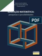 Livro Educacao Matematica UTFPR 2015