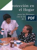 Proteccion en El Hogar Para Las Personas Con La Enfermedad de Alzheimer