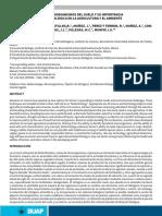Los microorganismos del suelo y su importancia biotecnológica en la agricultura y el ambiente