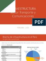 Infraestructura terrestre