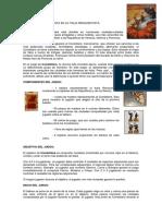 Condottiere Spanish Rules