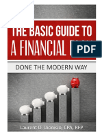 The Basic Guide to Setting Up a Financial Plan Done the Modern Way