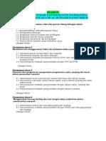Kompetensi Dasar Dan Indikator Matematika Kelas 4 Pyk