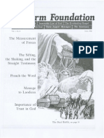 Our Firm Foundation -1986_06