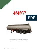 Cisternas para El Transporte de MMPP