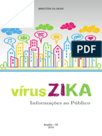 Cartilha Zika Revisada