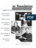 Our Firm Foundation -1988_08
