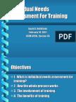 Training Needs Assessment.ppt